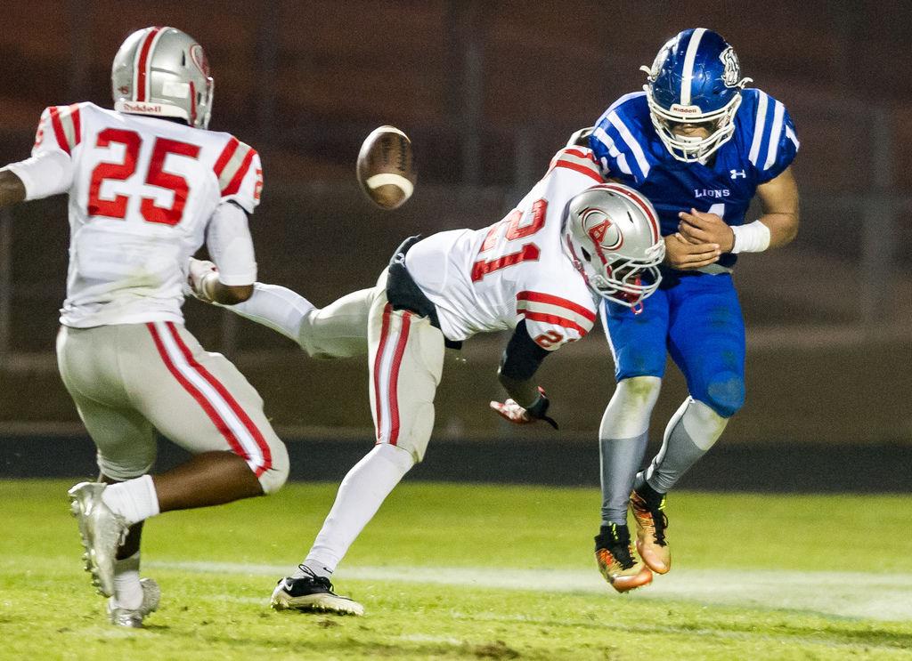 Archer City High School (TX) Football | MaxPreps