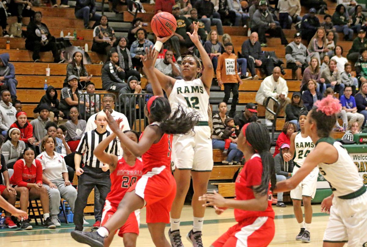 Grayson sweeps on historic night for boys, girls basketball programs