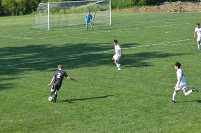 riley jones soccer