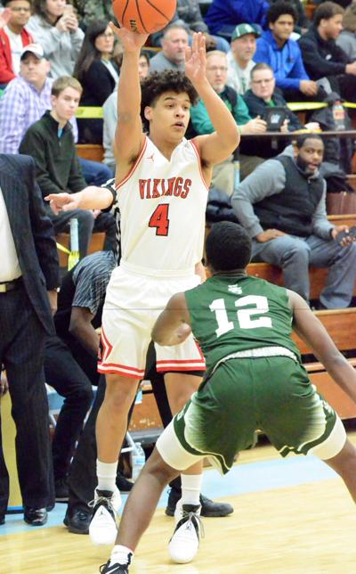 Vikings ready for road duel at South Side