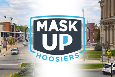 'Mask up, Hoosiers' - Statewide face mask mandate begins July 27