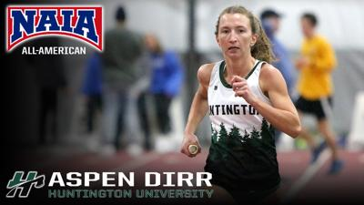 Foresters claim 23 All-American badges