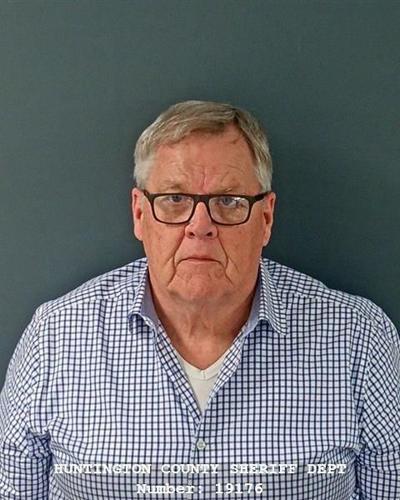 Warren pastor arrested in police sting operation
