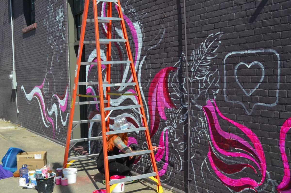 carrillo new mural