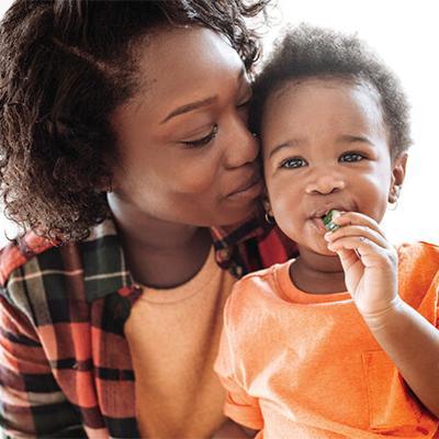 Build Heart-Healthy Behaviors for Preschoolers at Home