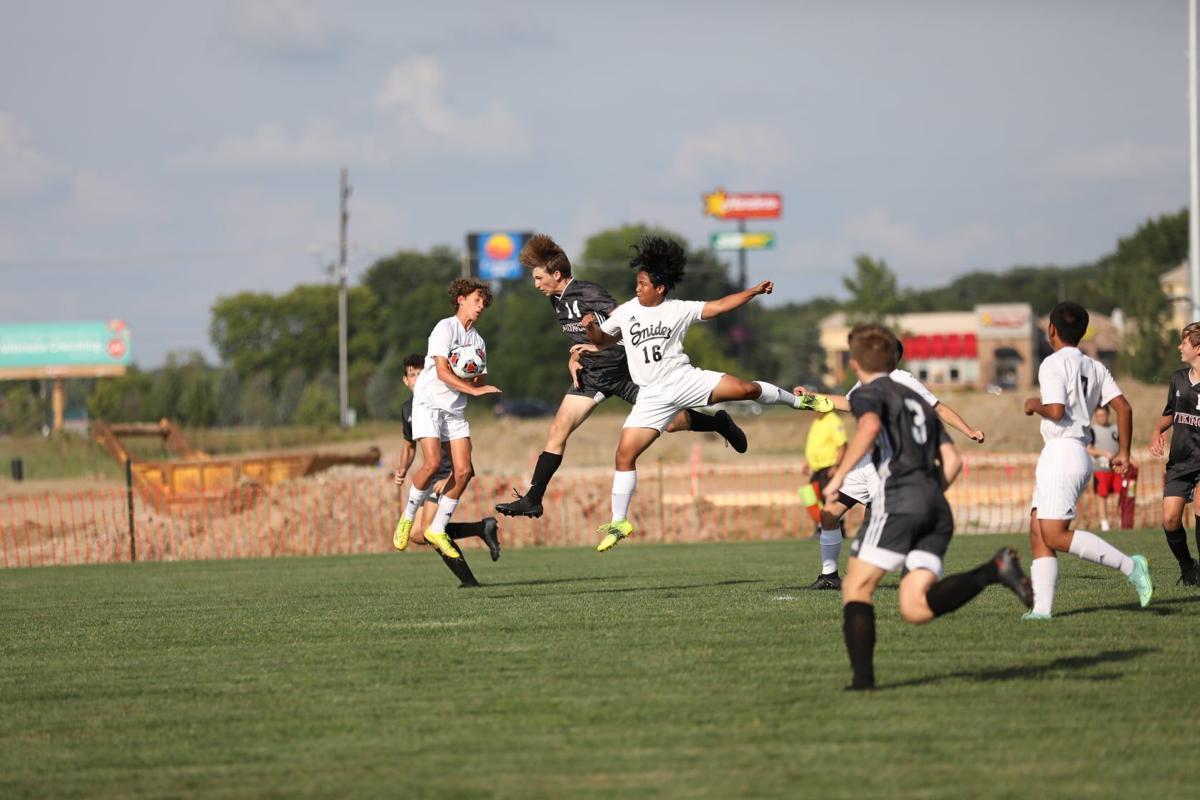 b soccer snyder 8 17