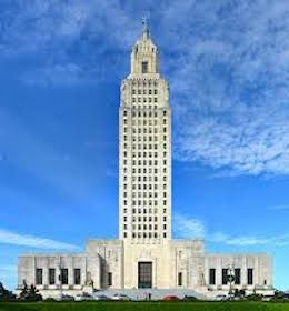 Another special session: Louisiana lawmakers return Monday