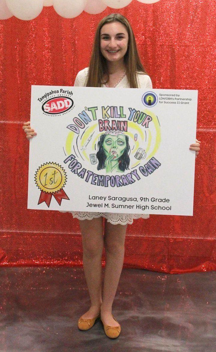 SADD contest