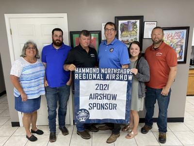 Airshow looks up with Certified Roofing
