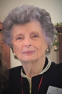Marguerite Albin Clement