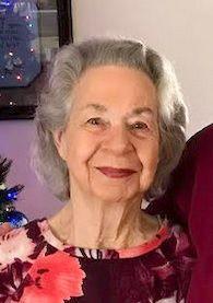 Peggy Joy Ritter Heck