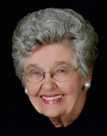 Georgia F. Talbot