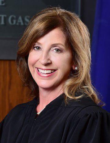 Hammond Judge Grace Gasaway dies