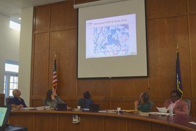 Council look at flood study next steps