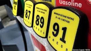 Winter conditions affect gas prices