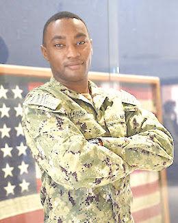 Seaman Quincy Marshall