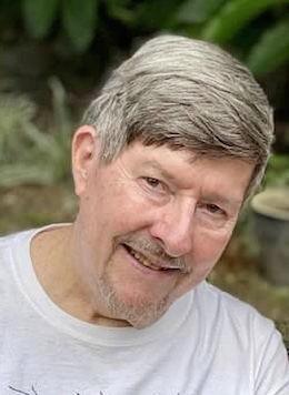 Donald James Mashburn