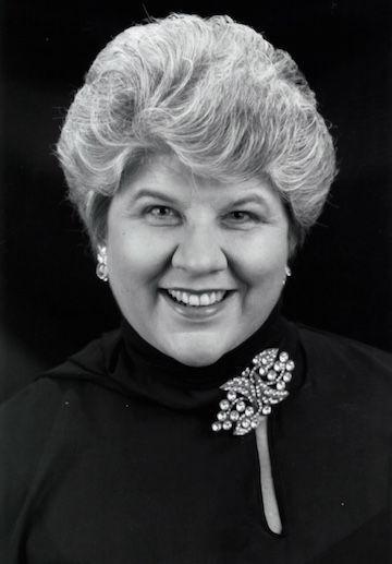 Scharmal Kay Schrock