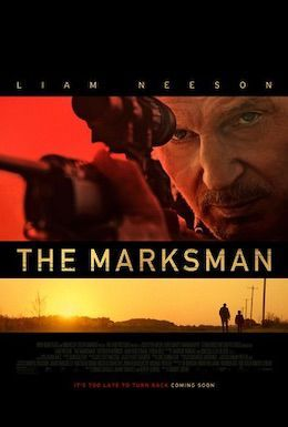 Movie Review: The Marksman
