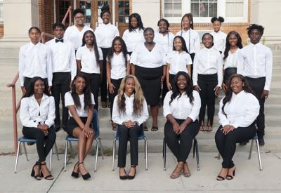Kentwood High announces homecoming court