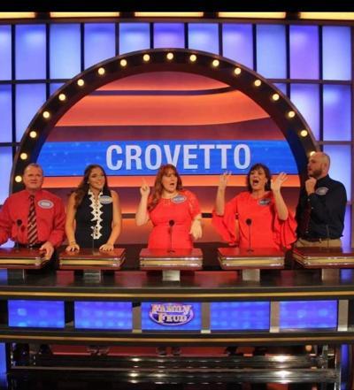 Crovetto family wins!