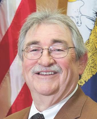 Ronald Louis Bankston Sr.