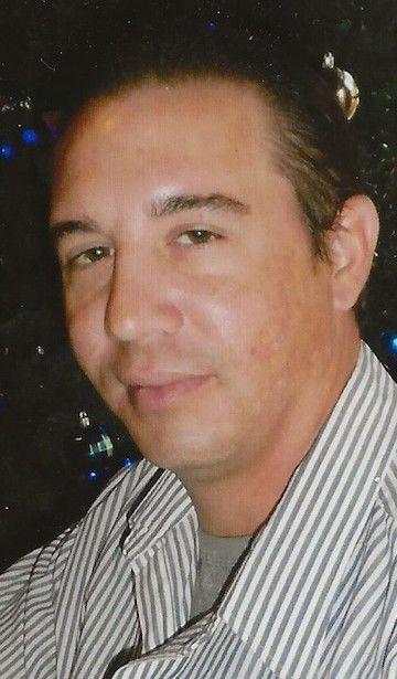 """Farrell Anthony """"Tony"""" Buras Jr."""