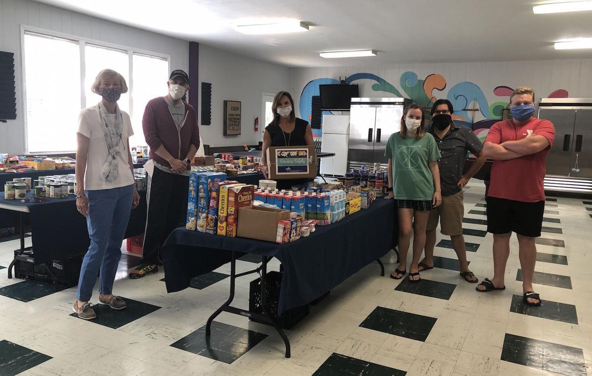 Medline provides $10,000 for supplies
