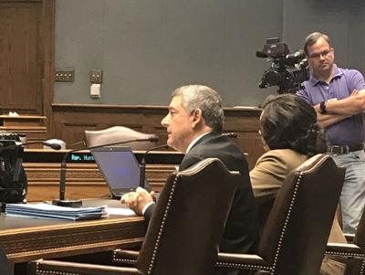 Louisiana's dependence on federal aid leaves budget picture unclear