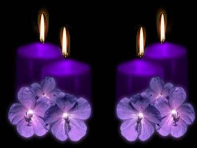 Vigil remembers those who died