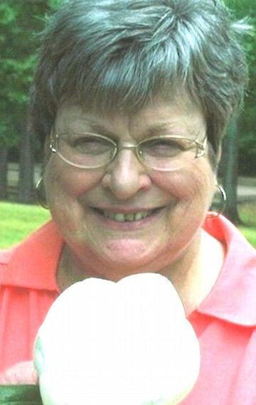 Charlene Gomez Travis