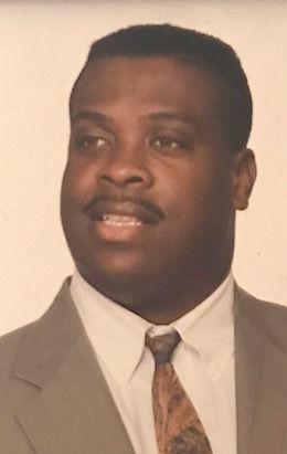 """Ronald R. """"Coach"""" Cox"""