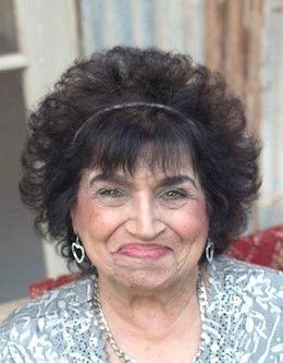 Marie Costanza Ridder Zaffuto