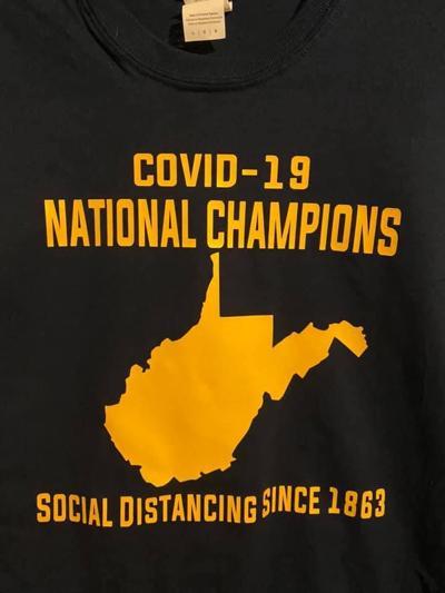 COVID-19 National Champions