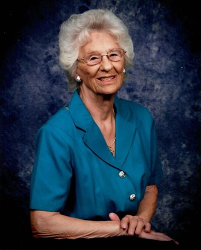 Maxine P. Grady