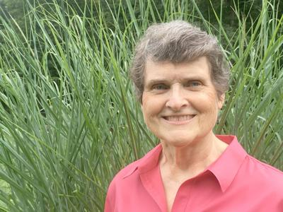 Maureen Wysopal.
