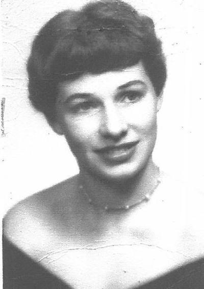Patricia Leatherman