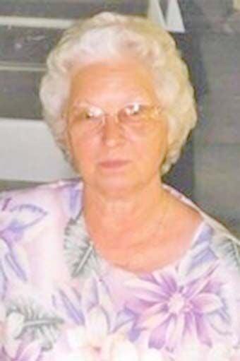 Norma Shanklin