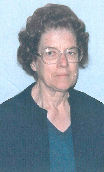 Mary Moreland