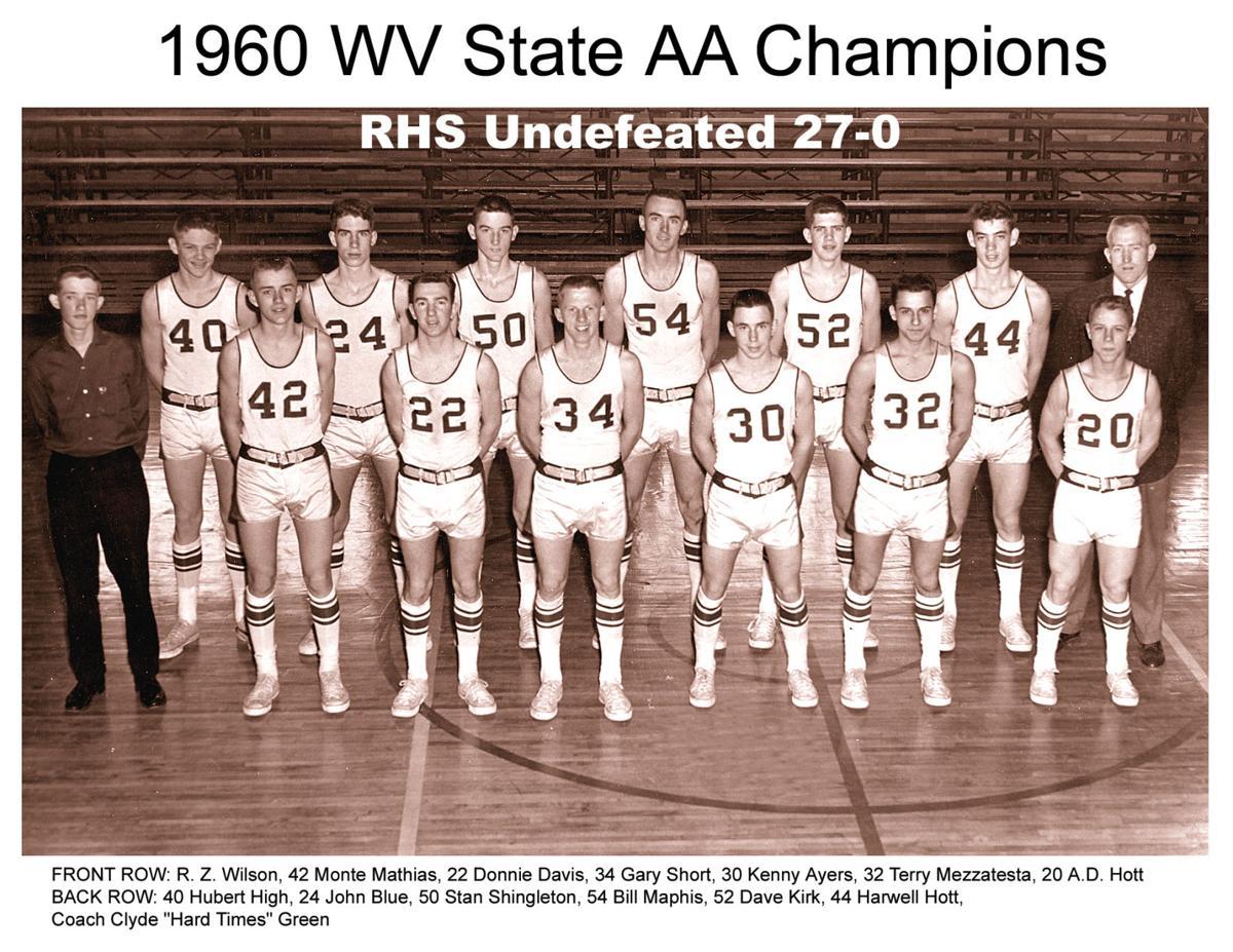 1960 Romney High