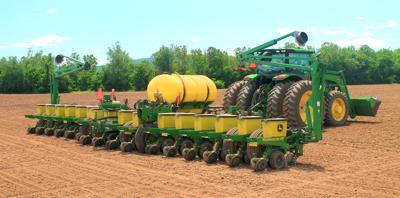 Tractor joyride