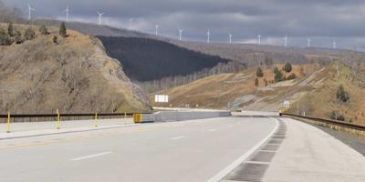 2 big checks fuel Corridor H hopes