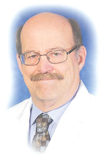 Dr. Patrick Turnes column logo