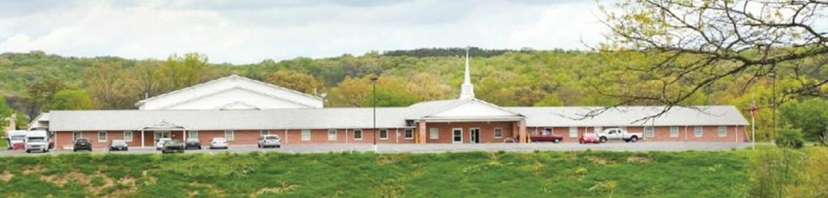 Hope Christian Church, Augusta