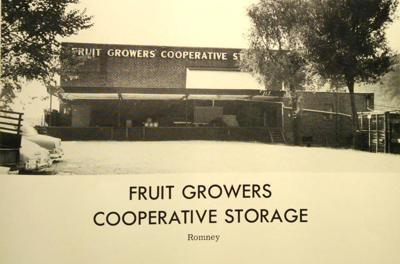 Fruit Growers Cooperative Store