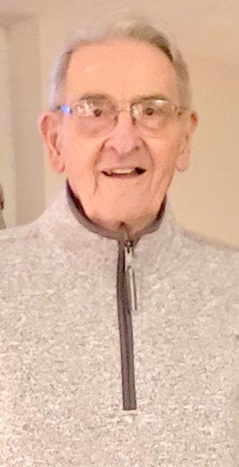 John Wendell Moreland
