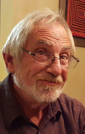 Bruce M. Behrens