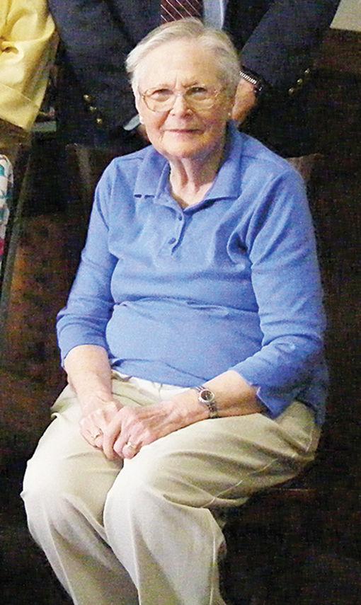 Juanita Timbrook