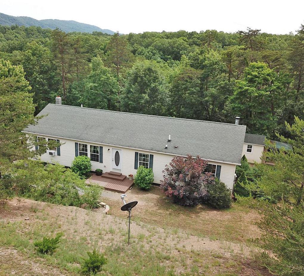 Pioneer Ridge Realty 304-813-1092
