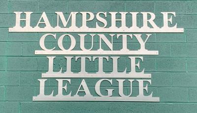 Hampshire County Little League